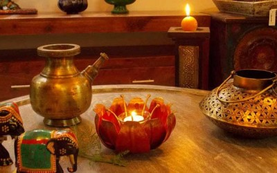IS YOUR HOME READY FOR DIWALI?