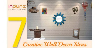 7 CREATIVE WALL DÉCOR IDEAS FOR YOUR BEDROOM