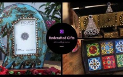 BEST HANDICRAFT GIFTS THAT YOU CAN GIVE THIS WEDDING SEASON
