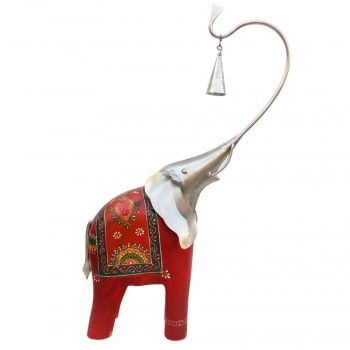 Bell Elephant - Large