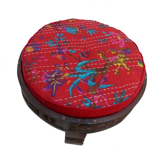 Traditional Ottoman Design for Living and Kitchen Décor