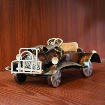 Vintage Car Model - Iron Craft