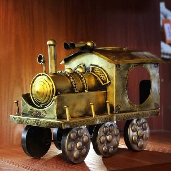 Locomotive Engine Model - Iron Craft
