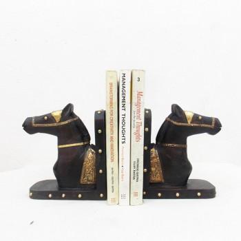 Book End Horse