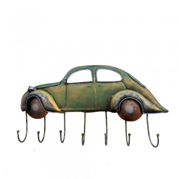 Car Hanger Big - Hooks for Key or Cloths