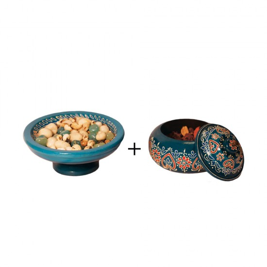 Bowls Combo from Flora on Sapphire Collection