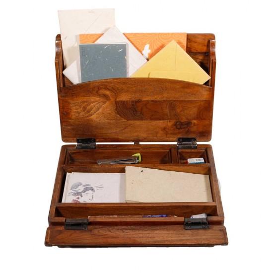 Teakwood-accessory-box