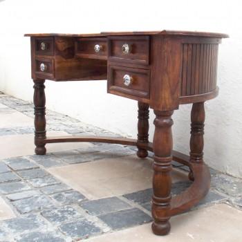 Sheesham Wood Office/Study Table
