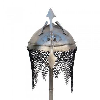 Armour Helmet Lamp