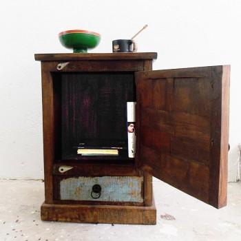 Heirloom Cabinet