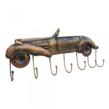 Vintage Car Hook - Iron
