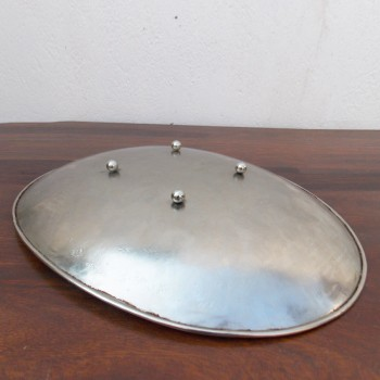 Etched Metal Tray