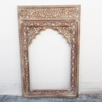 Chuna White Jharokha