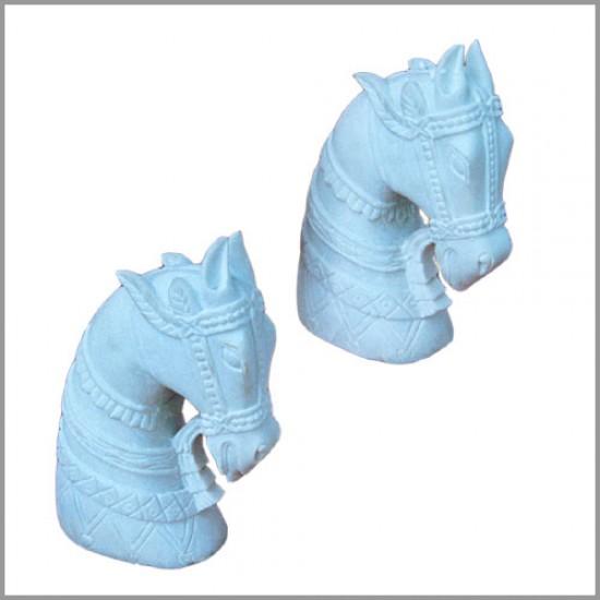 Handmade Marble Horse