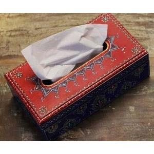 Tissue Paper Holders