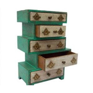 Mini Chest of Drawers